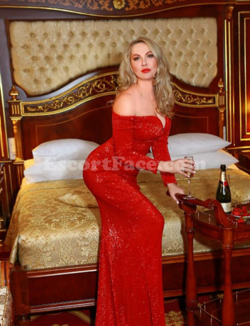 Photo escort girl Anastasia : the best escort service