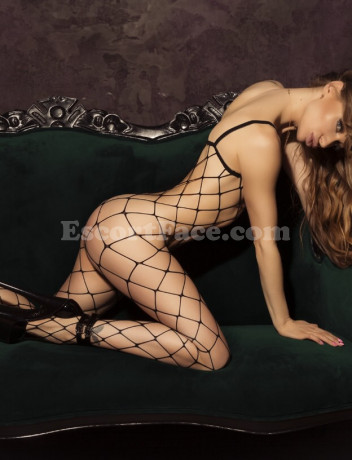 Photo escort girl Viktoria: the best escort service