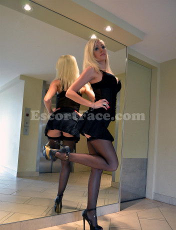 Escort in Prague - Jazmina