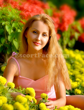 Photo escort girl Marilena: the best escort service