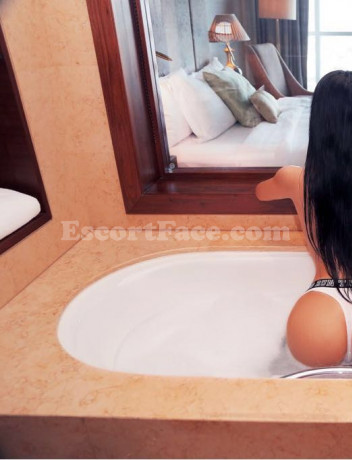 Escort in Ankara - Linsy