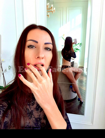 Escort in Ankara - Lisa