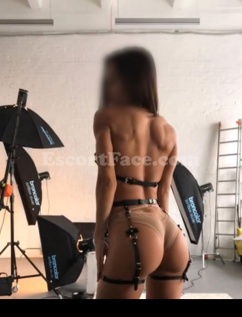Escort in Bursa - Kamila