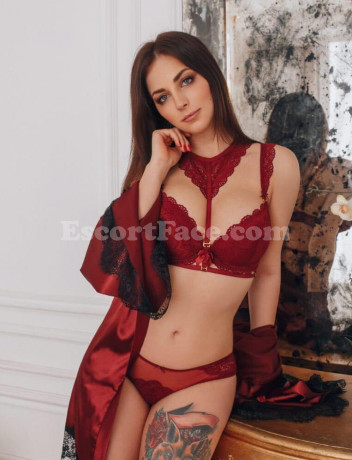 Escort - Angel_GFE