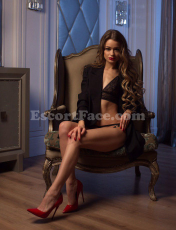 Escort in Donetsk (Ukraine)