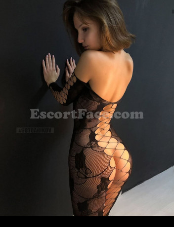 Escort in Ankara - YANA