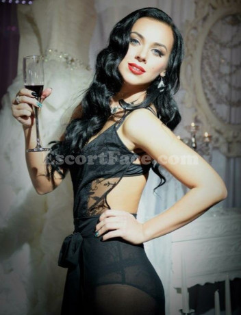 Photo escort girl MADONA  SF: the best escort service