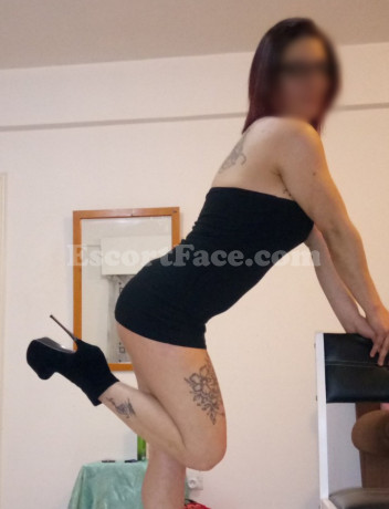 Photo escort girl Ines: the best escort service