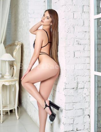Photo escort girl Karina: the best escort service